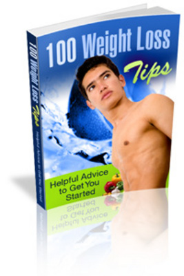 Product picture 100 Ways to Lose 10 Pounds With MRR *Cheap*